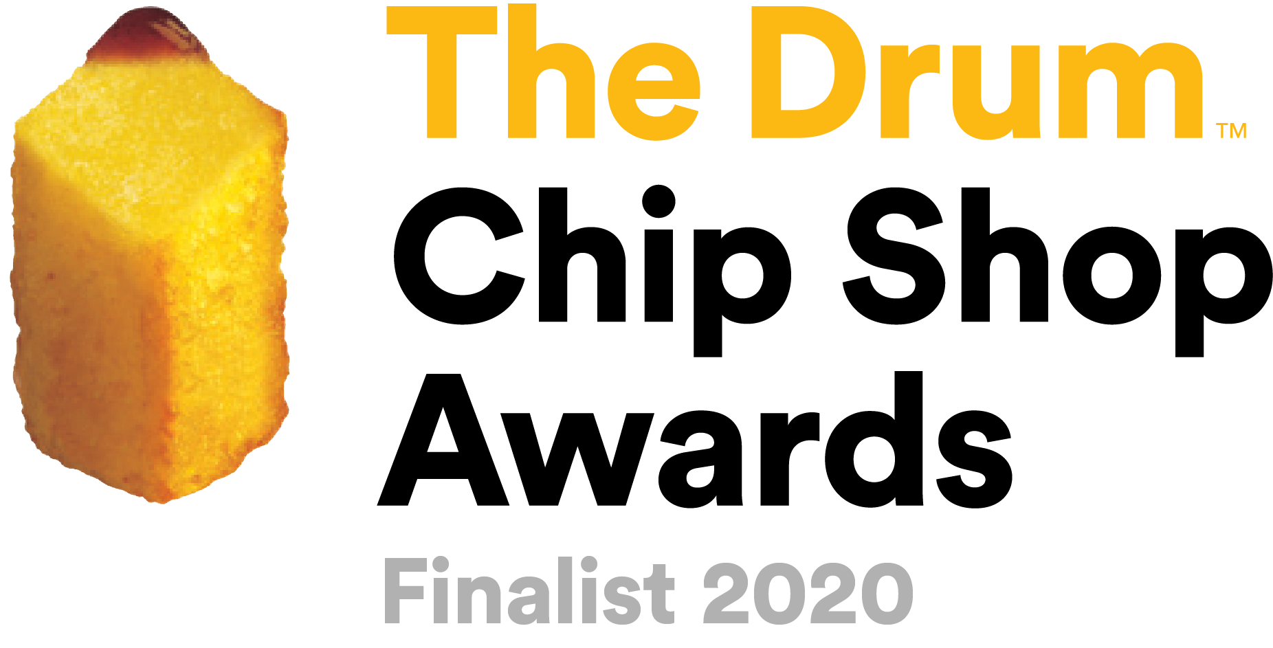Chip Badge Finalist