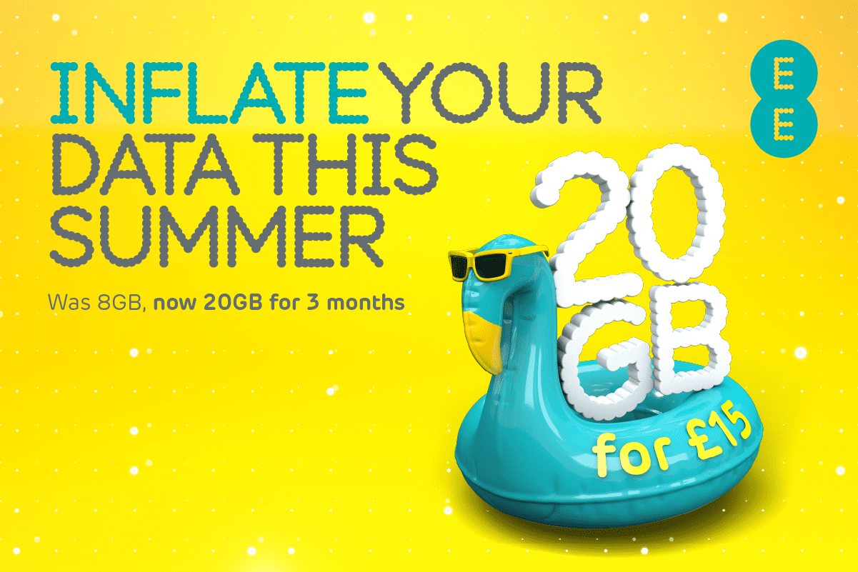 Inflate Your Data